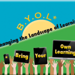 Bring Your Own Learning Conference Logo